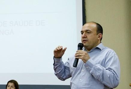 Secretário de Saúde é contra proposta de vereador de Maringá