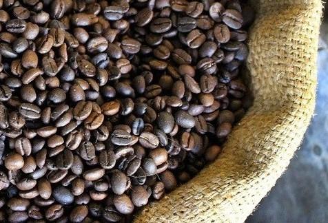 Café em coco custa R$ 5,90 kg em Maringá