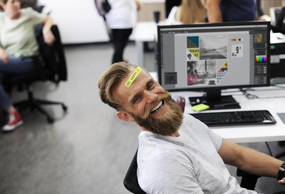 Gilson Aguiar: 'produtividade é gostar do que se faz'