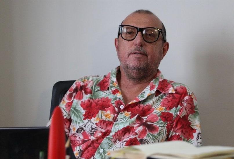 Xico Sá participa da Flim 2019