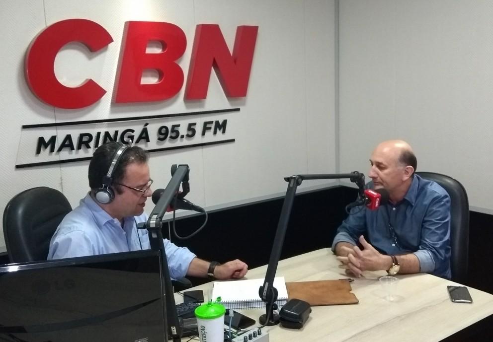 Transporte coletivo em Maringá pode ter custo reduzido