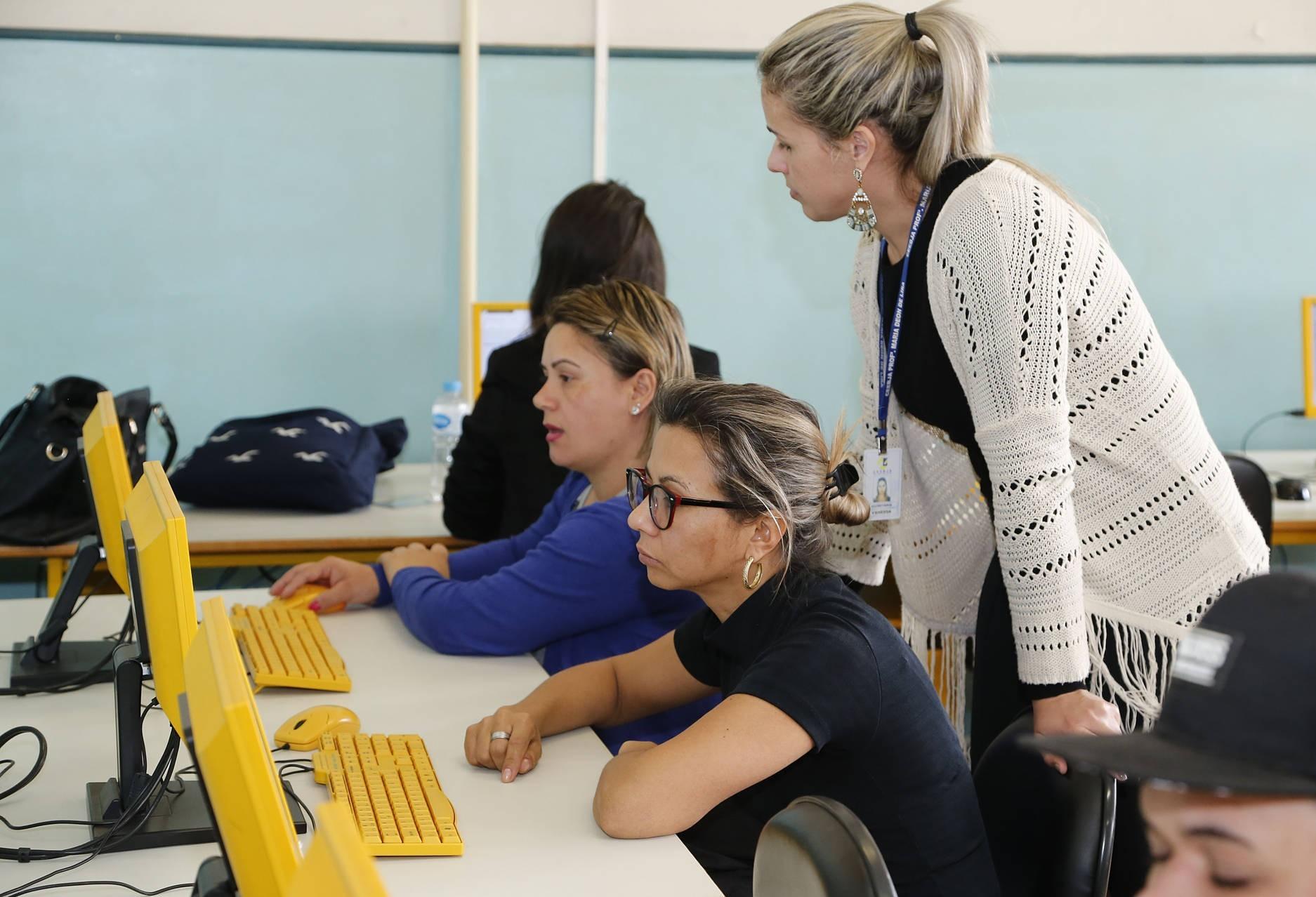 Exames do EJA Online iniciam nessa quinta-feira (28)