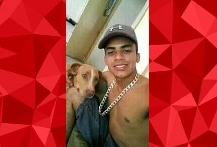 Jovem de 21 anos é morto a tiros no Conjunto Requião