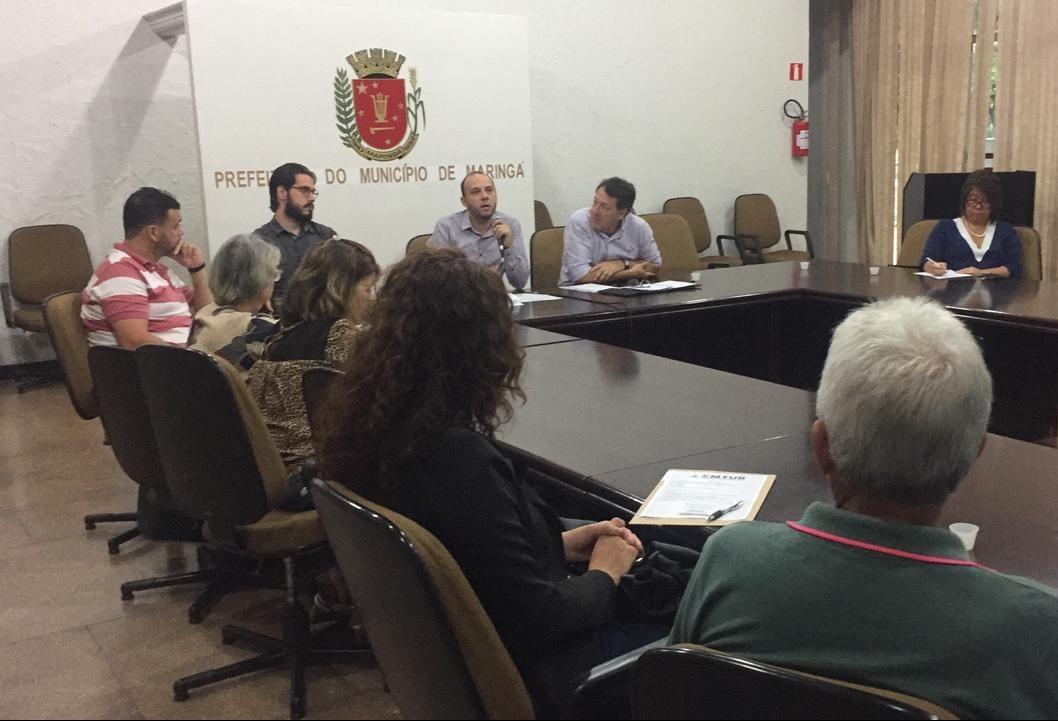 Formada comissão para elaborar Plano Estratégico