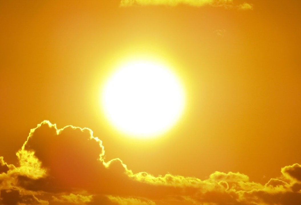 Temperatura média deste mês está em 32,5ºC em Maringá