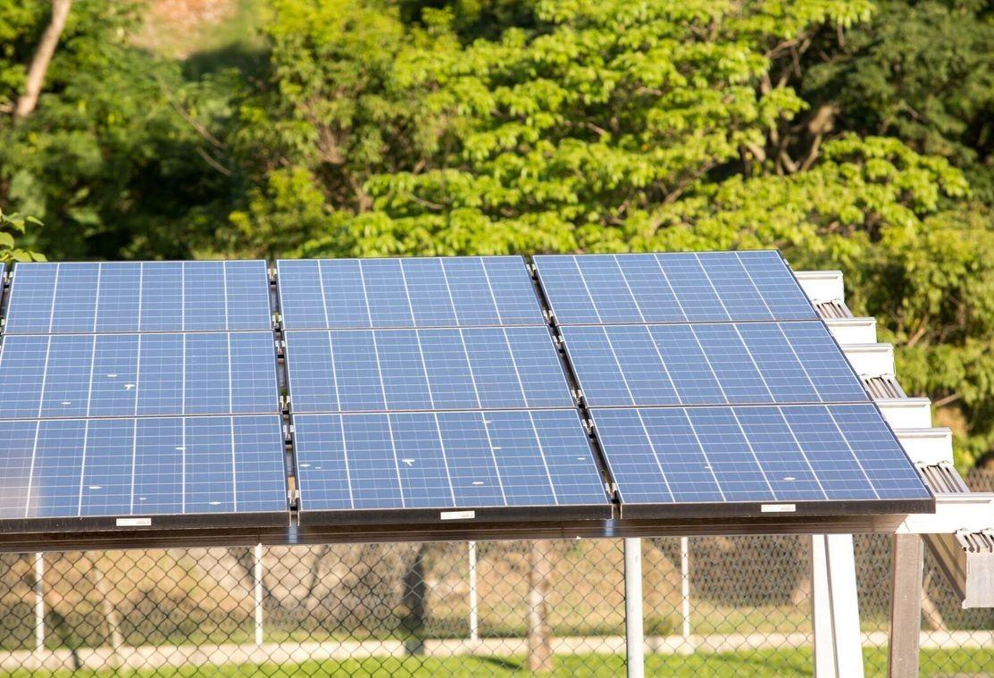 Financiamento para energia solar fotovoltaica cresce significativamente