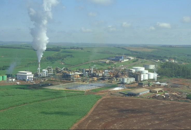 Industrializar gases de efeito estufa pode reduzir as emissões em até 7 gigas toneladas por ano