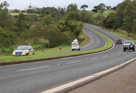80 pessoas morreram nas rodovias na região de Maringá