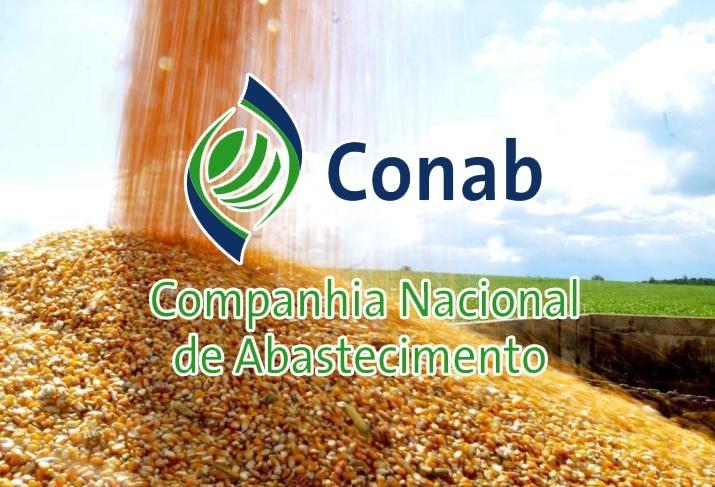 Conab divulga estimativa da safra de grãos 2017/18