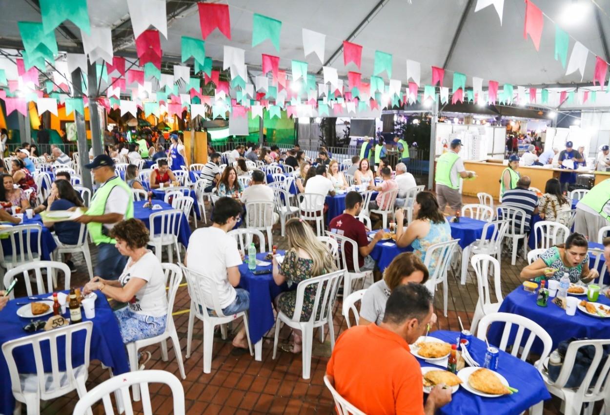 Últimos dias para ajudar entidades na 24ª Festa da Canção de Maringá