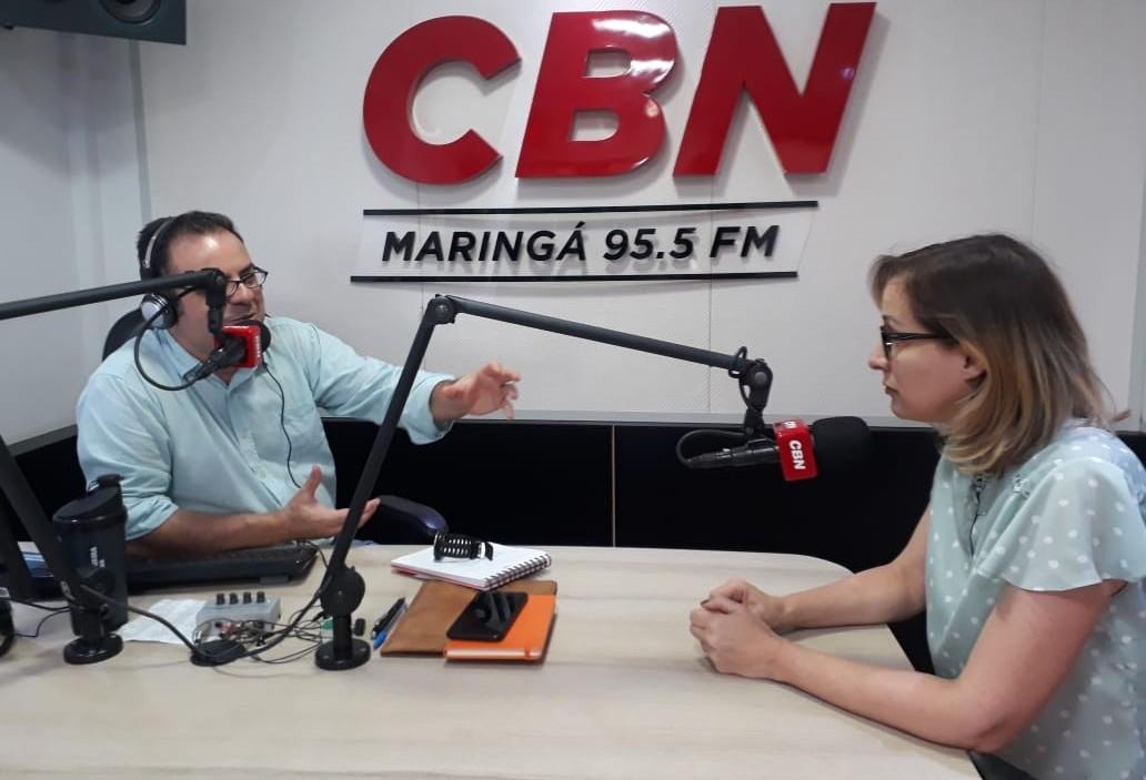 Maringá expande o território e não aproveita o espaço urbano