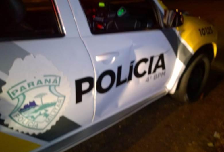 Dois jovens são baleados em Maringá
