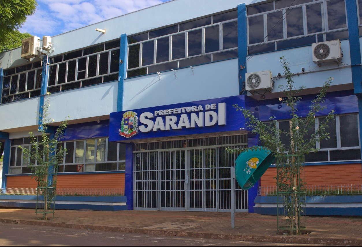 Prefeitura afasta servidores suspeitos de desviar recursos