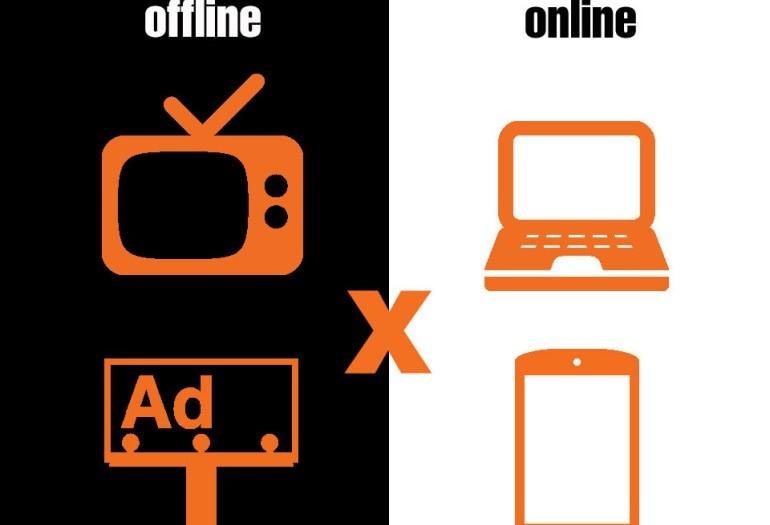 Empresas do mercado eletrônico investem bastante em mídias offline