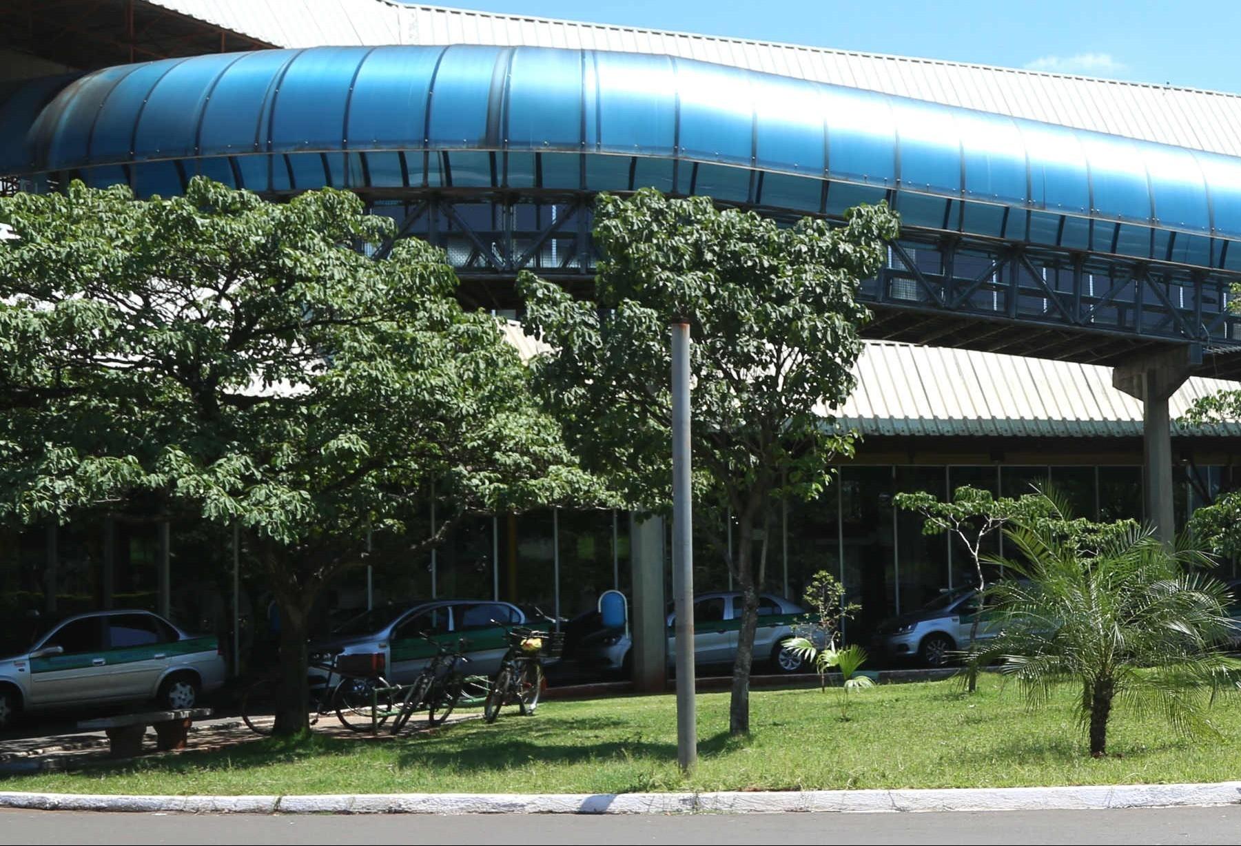 Reforma na rodoviária de Maringá inicia até fevereiro de 2020
