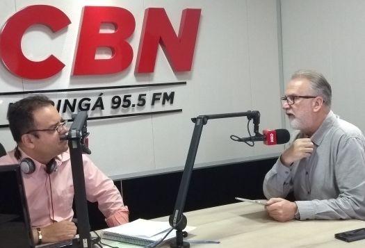 Suplente cobra na Justiça cadeira na Câmara Municipal de Maringá
