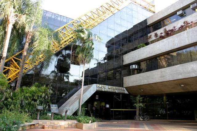 Projeto de reajuste do IPTU 2018 não será discutido nessa terça-feira (05) na Câmara