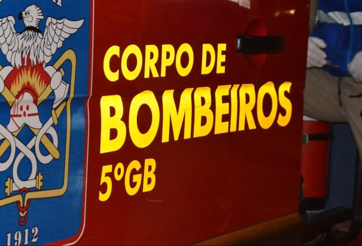 Corpo de Bombeiros alerta sobre golpe que usa nome da corporação