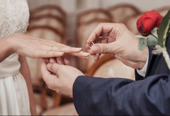 Vinte casais serão selecionados para casamento coletivo