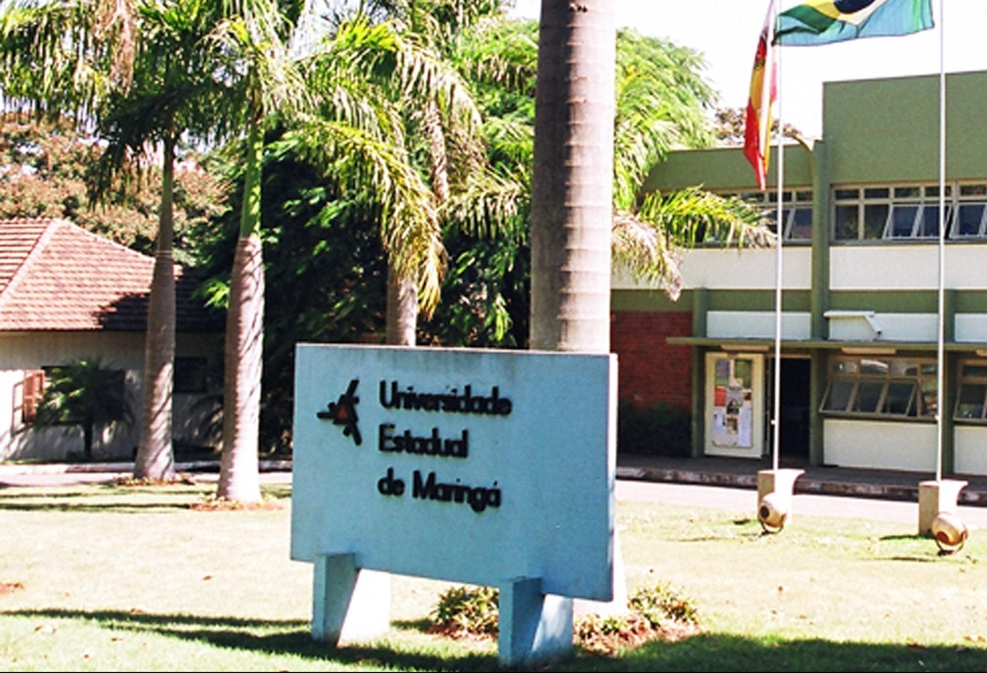 Governo libera 18 mil horas para manutenção de temporários da UEM