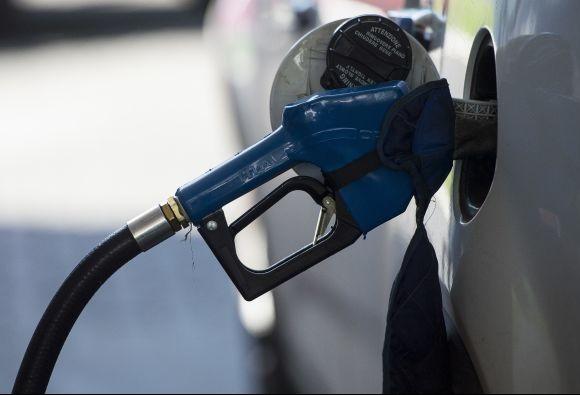 Combustível tem nova alta em Maringá