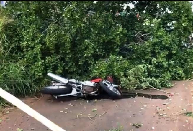 Motorista que provocou acidente estava sem CNH e tinha bebido