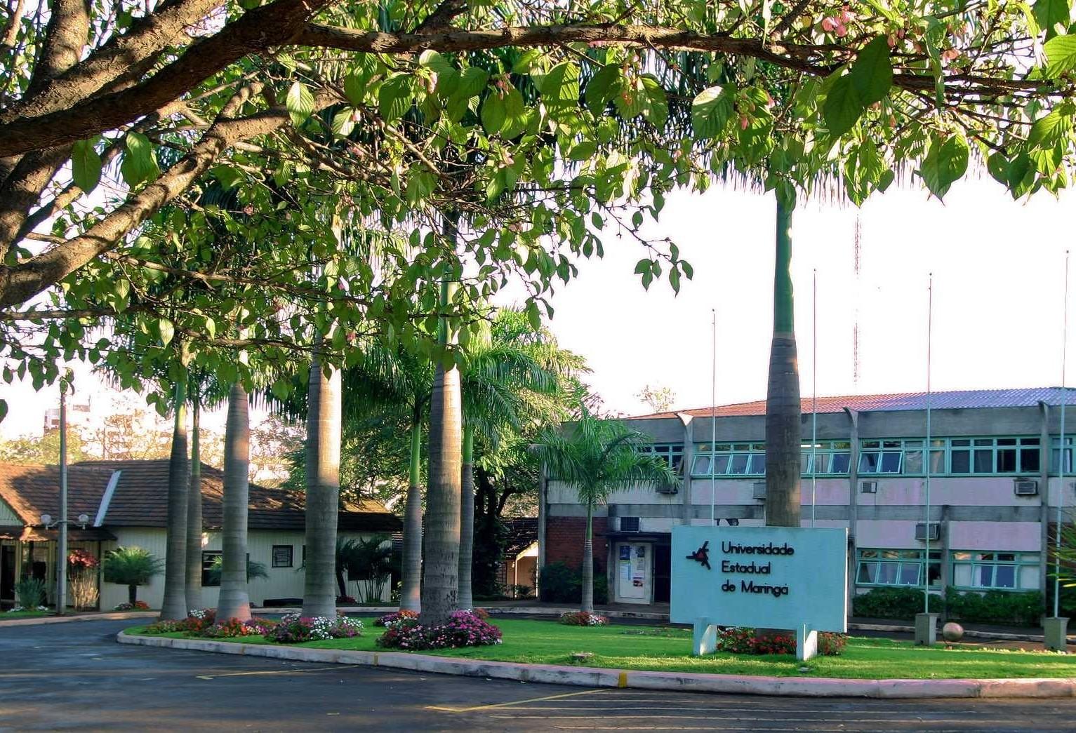 UEM está entre as 600 melhores universidades estaduais do mundo