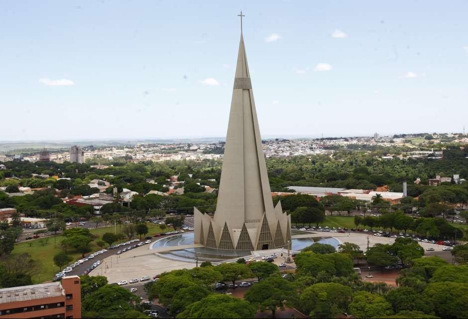 Maringá terá Hackathon de Arquitetura e Urbanismo