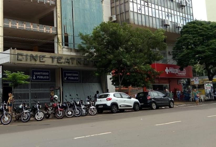 Prefeitura abre licitações que dependem do empréstimo da Caixa