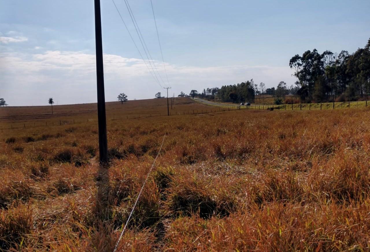 Estiagem de agosto baixa nível dos rios e aumenta risco de queimadas