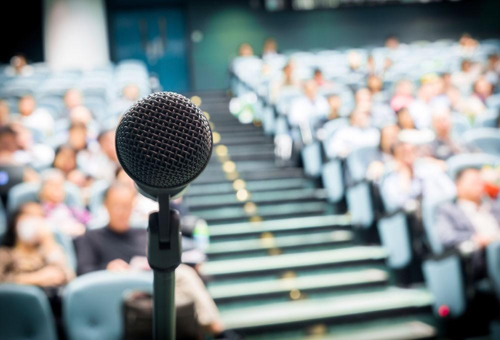 Quatro dicas para falar bem em público