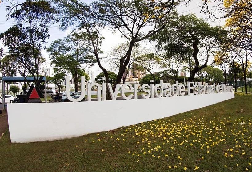 16 bolsas de pós-graduação retornam à UEM