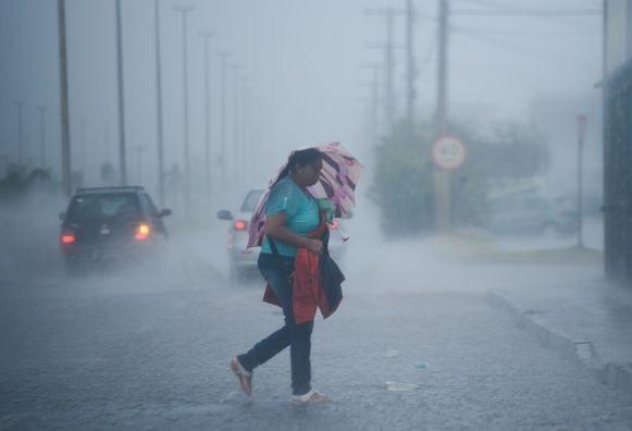 Abril de 2018 é quarto menos chuvoso desde 1976