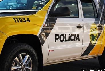 Duas crianças são baleadas em tiroteio