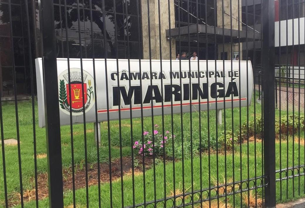 Câmara de Maringá apura suposto abuso de autoridade no carnaval