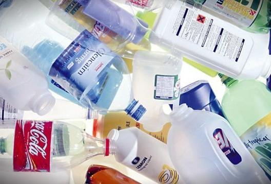 Brasil entra no 'fim da era do plástico'