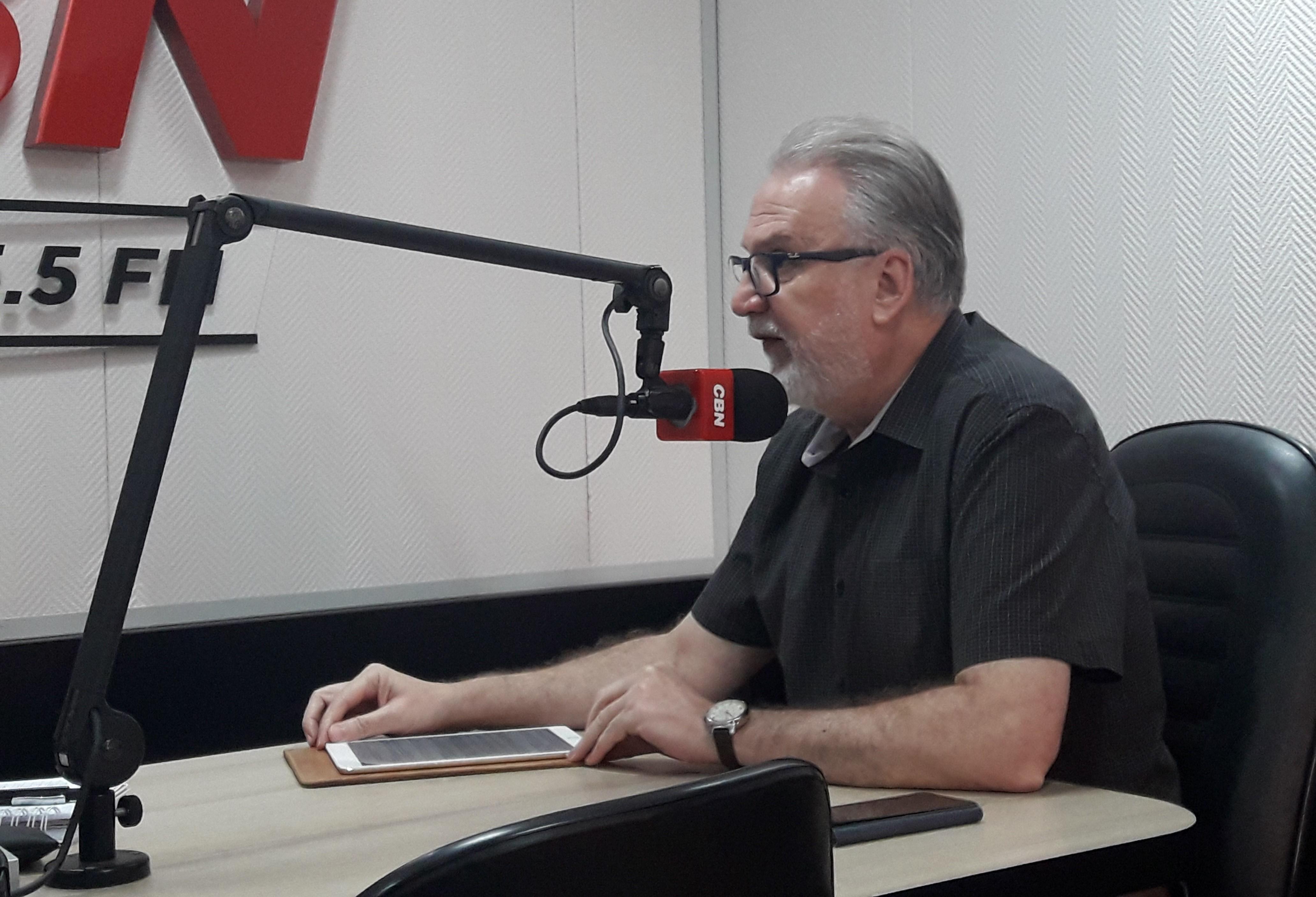 PSL quer crescer em Maringá e região