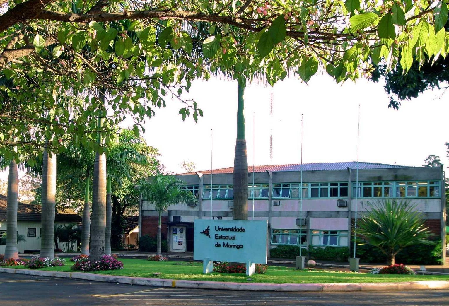 Debate volta à Universidade Estadual de Maringá
