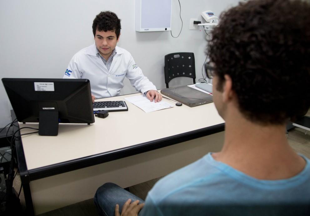 Mutirão deve atender até 4 mil pacientes em Maringá com consultas neurológicas