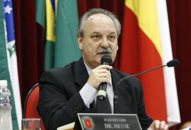 José Luiz Bovo é nomeado secretário da Fazenda do Paraná