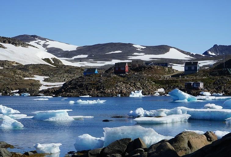Calor excessivo provoca onda de incêndio no círculo polar ártico
