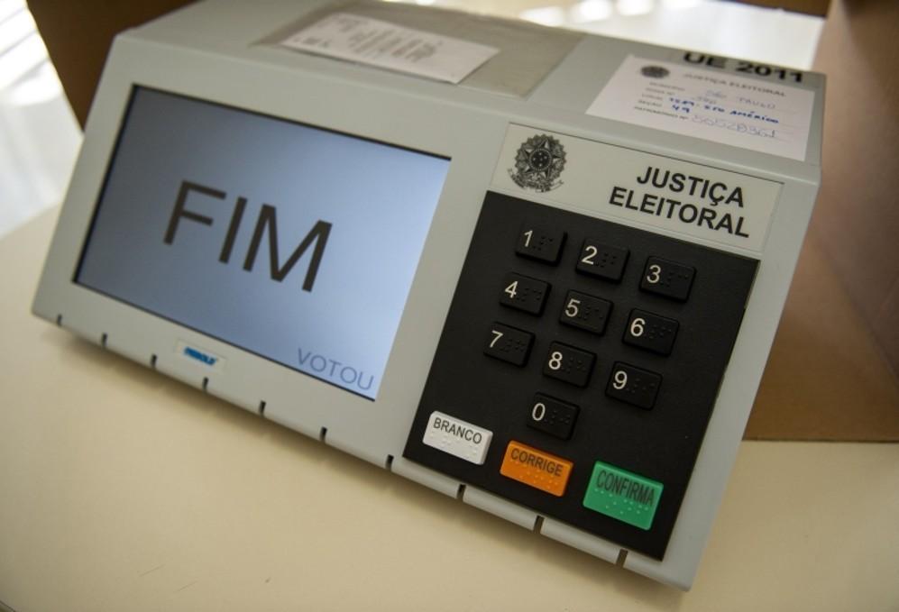 Comarca de Maringá terá 1.177 urnas eletrônicas
