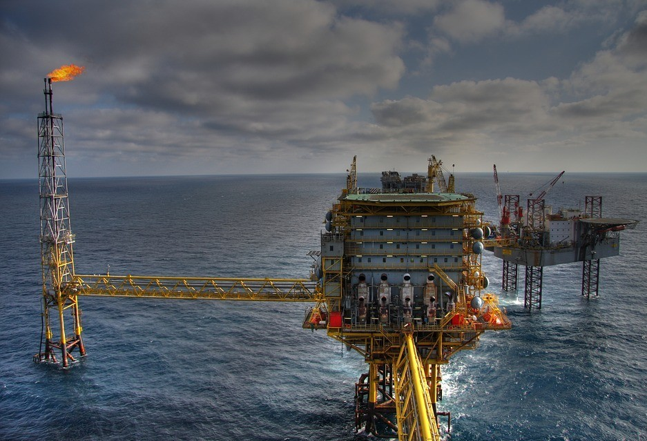 Empresas de petróleo podem ser processadas por impactar de forma negativa nas mudanças climáticas