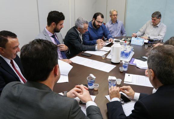 Conselho Municipal do Contribuinte é criado em Maringá