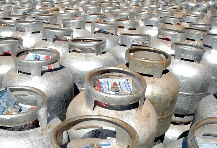 Três revendas de gás foram fiscalizadas pela ANP em Maringá