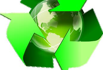 Os três Rs da sustentabilidade