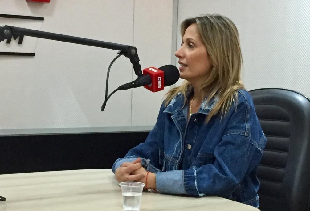 Veganismo será tema de palestra com a ativista Luisa Mell