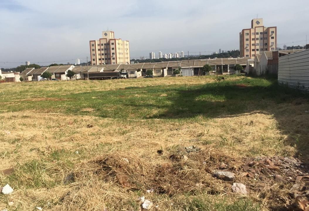 Colégio estadual será construído na zona sul