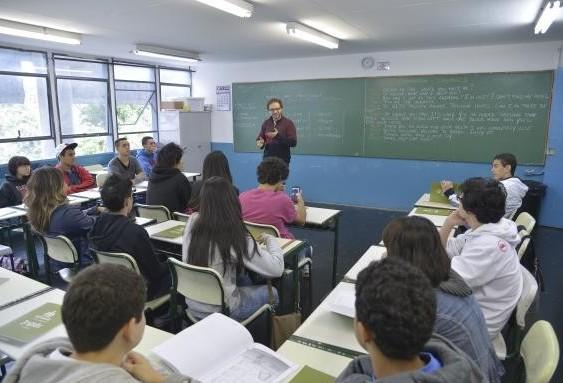 Processo seletivo para escolha de gestor público de educação
