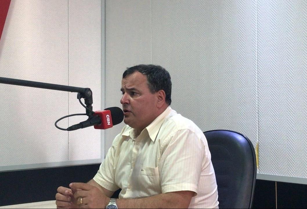 Secretaria de Segurança pretende criar a Patrulha Escolar Municipal